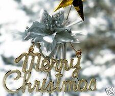 TAPIS DE SOURIS JOYEUX NOËL MERRY CHRISTMAS