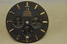 Quadrante Omega Speedmaster Automatic Chronometer nos