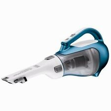 Dust Buster Lithium Ion 16v.Max Hand Held Cordless Vacuum Bagless Suction Cyclon