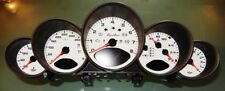 Porsche 997 Turbo -Kombiinstrument Tacho bis 350 km/h,nagelneu