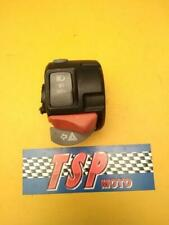 devioluci commutatore sinistro left light switch bmw F 800 S-GT 06<