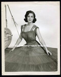 JOAN TAYLOR Rose Marie ORIGINAL Publicity PHOTO