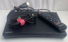 Samsung Blu-Ray Player bd-j5500 LAN HDMI USB 3d capace design Telecomando TOP