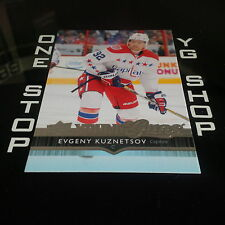 2014 15 UD YOUNG GUNS 248 EVGENY KUZNETSOV RC MINT +FREE COMBINED S&H