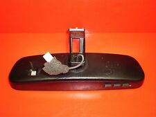 Factory OEM Land Rover LR3 Interior Rear View Mirror Homelink Auto DIM 3 PIN