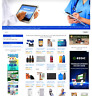 Amazon Affiliate Ready Made Website Health Care Store