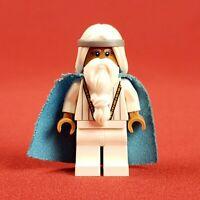 Genuine Lego Movie Vitruvius Minifigure