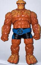 Marvel Legends The Thing Fantastic Four Super Skrull BAF Wave Figure