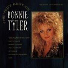 Very Best Of Bonnie Tyler - Bonnie Tyler (1993, CD NEUF)