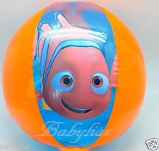 Big Beach Ball Disney Finding Nemo Jumbo Inflatable  Pool Water Toys Games