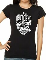 BLACK BUTLER Inspired 'It's a butler thing' T-Shirt  sizes up to 5xl
