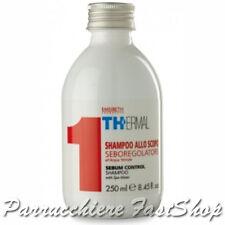 1TH Shampoo Seboregolatore Thermal ® Emsibeth 250ml Sebum Control Spa Water