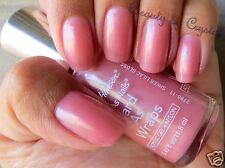 Sally Hansen Hard As Nails Hard As Wraps Polish- SHEER LILAC GLOSS 2780-11 Pink