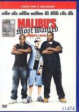 MALIBU'S MOST WANTED - DVD (USATO EX RENTAL)