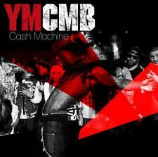 YMCMB - Cash Machine - CD - Neu / OVP