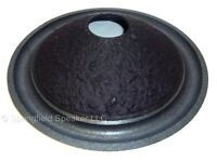 """12"""" Infused Pulp Subwoofer Cone with Foam Surround - Cone2"""