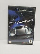 SpyHunter (Nintendo GameCube) Tested Racing Car game