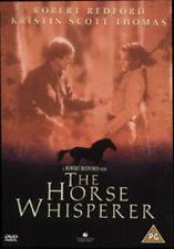 The Horse Whisperer DVD NEW dvd (BED888320)