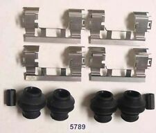 Better Brake Parts 5789 Front Disc Brake Hardware Kit