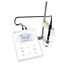 Apera Ec700 Benchtop Lab Conductivitytemperature Meter