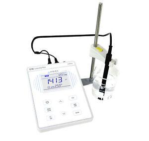 Apera EC700 Benchtop Lab Conductivity/Temperature Meter