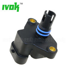 For Mini Cooper S R52 R53 Convertible MAP Sensor Manifold Pressure 12140872679
