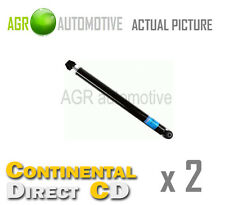 2 x CONTINENTAL DIRECT REAR SHOCK ABSORBERS SHOCKERS STRUTS OE QUALITY GS3218R