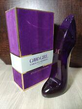 Carolina Herrera Good Girl PURPLE 2.7oz80 ml EDP Authentic New With Box