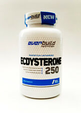 Beta Ecdysterone 90 Capsules - 250 Mg EverBuild Nutrition