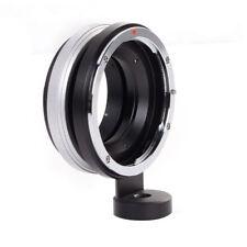 FOTGA Tilt Lens Adapter For Canon EOS to Sony E A9 A7III A6300 A6000 A5000 NEX 7