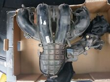 Intake manifold from a Mazda 6 LF2513100 S5209