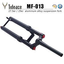 Alloy Aluminum Full Suspension Mountain Bicycle Forks OEM MTB Bike Front Fork