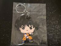 Funko Keychain Dragon Ball Z Goku Hot Topic Exclusive