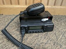Kenwood Nx-3820Hgk Digital Uhf 450-520 Mhz Mobile Radio Dmr,Nxdn,Gps