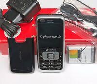 NOKIA 6120 classic SMARTPHONE HANDY QUAD-BAND MOBILE PHONE KAMERA BLUETOOTH NEU