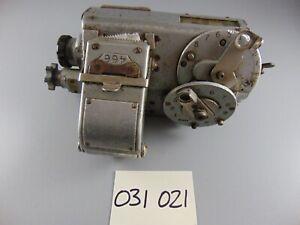 BUS TRAMWAY CONDUCTOR TICKET MACHINE SHEFFIELD TRANSPORT VINTAGE