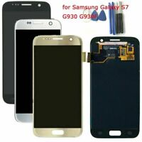 For Samsung Galaxy S7 Edge G935F G935/S7 G930 LCD Touch Screen Display Digitizer