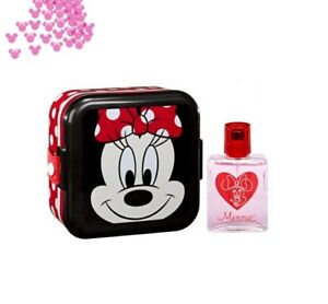 G GIFT SET MINNIE MOUSE 2 PC