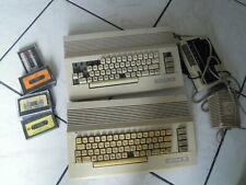 N. 2 console Commodore 64 + altro