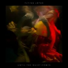 FLYING LOTUS - UNTIL THE QUIET COMES  CD NEU