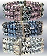 Debenhams Alloy Beaded Costume Bracelets