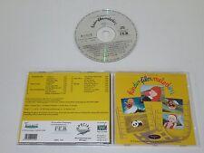VARIOUS/LA PIÙ BELLA FILM PER BAMBINI MELODIEN(NWM 0102)CD ALBUM