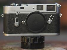 Leica M4 35mm Rangefinder Film Camera Body Only