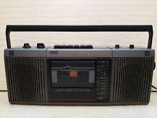 Loewe RS400  Radio Recorder Stereo Cassette Kassettenrecorder Boombox