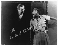 BELA LUGOSI in 'SPOOKS RUN WILD' - Vintage Glossy 8x10 Publicity Photo