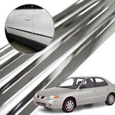 Chrome Side Skirt Door Line Sill Molding for HYUNDAI 1996-2001 Elantra / Avante