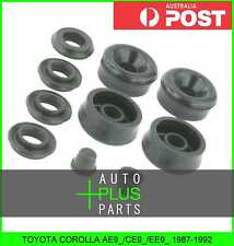 Fits TOYOTA COROLLA AE9_/CE9_/EE9_ 1987-1992 - CYLINDER KIT