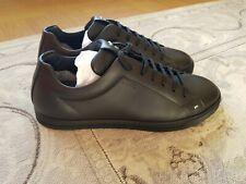 FENDI Sneakers Black UK Size 8 (BNIB)