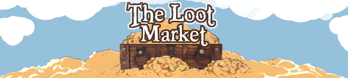 The Loot Market