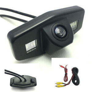 For Honda Accord Pilot Odyssey Civic Acura TSX Rear view Reverse Back up Camera